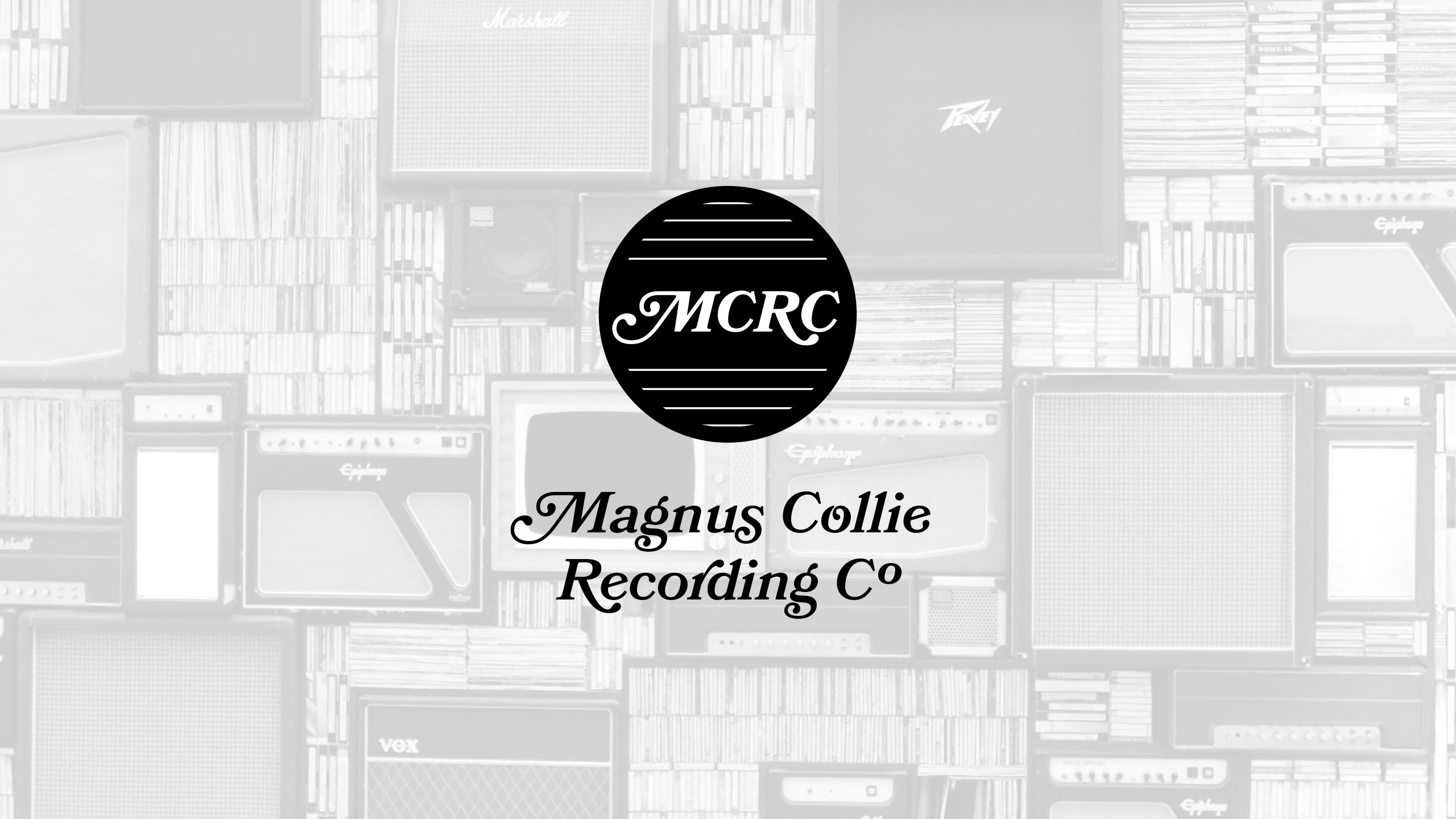 Magnus Collie Recording Co.